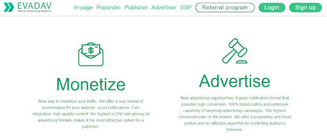 5 Alternatif Google Adsense Terbaik di Tahun 2020