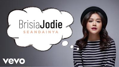 Download Lagu Terbaru Brisia Jodie Seandainya Mp3 Paling Bikin Adem