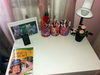 Παιδικό δωμάτιο ολοκληρωμένη λύση γραφείο