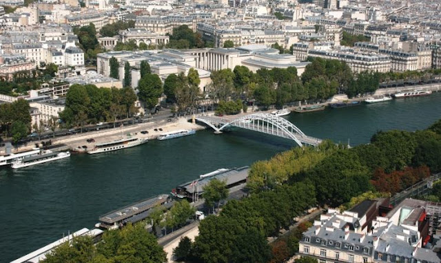 facts about Paris, interesting facts about Paris, historical facts about Paris, Paris facts and information