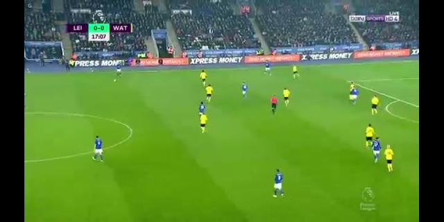 ⚽️⚽️⚽️ Premier League  Live Leicester City Vs Watford  ⚽️⚽️⚽️ .