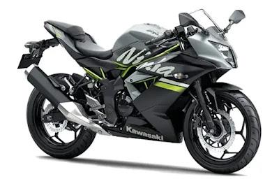 Benarkah Harga Kawasaki Ninja 250 Fi Bekas Hanya Rp. 27 jutaan