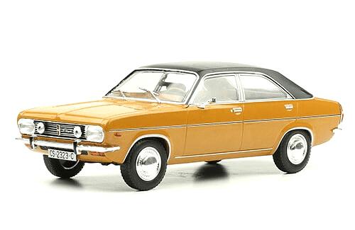Chrysler 180 1975 coches inolvidables salvat