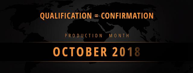 Lyconet: říjen 2018 = měsíc bez potvrzování kvalifikace