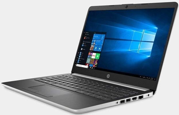 HP 14-DK000: análisis