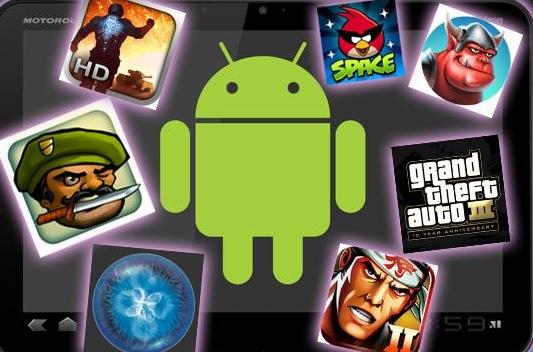 Cara Simple dan Mudah Instal Game Apk dan OBB di Perangkat Android