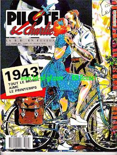 1943 tout le monde aime le printemps