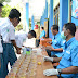 Siswa Dan Guru SMAN 1 Mojo Mendadak Di Tes Urin BNN Kabupaten Kediri