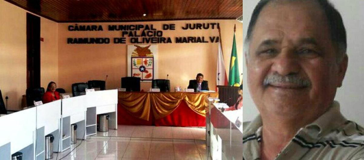 Câmara tem 90 dias para apreciar e votar contas de ex-prefeito de Juruti