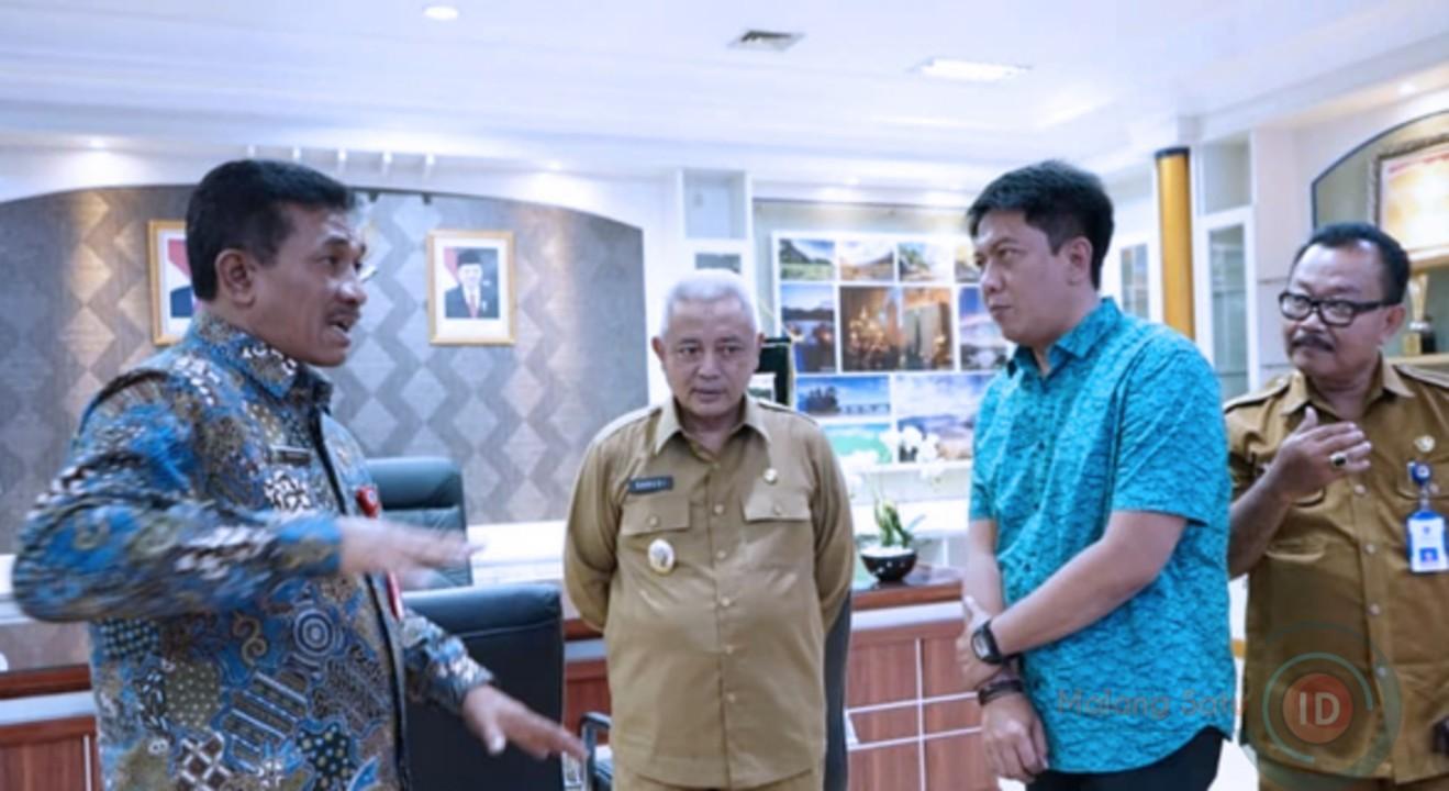 Gelar FKKS 2019, Kab Malang Kembali Jadi Tuan Rumah Event Bergengsi