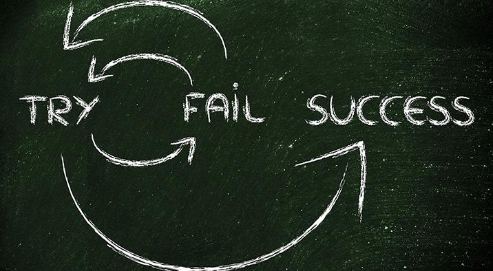 لماذا يفشل كثيرٌ من الناس في التسويق عبر الإنترنت