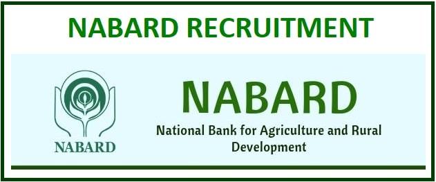 Nabard Office Attendant Prelims Result 2020