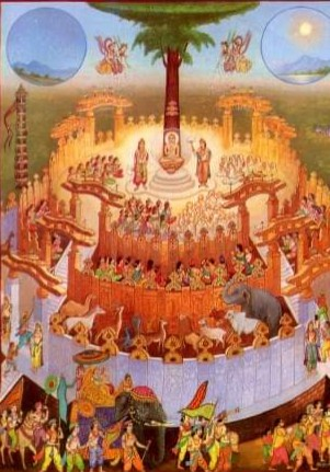 SHREE AADINATH CHARITRA (BHAG) - 17 | JAIN STUTI STAVAN