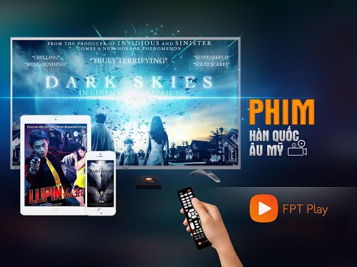 FPT Play for Android TV xóa quảng cáo - Xem phim không quảng cáo