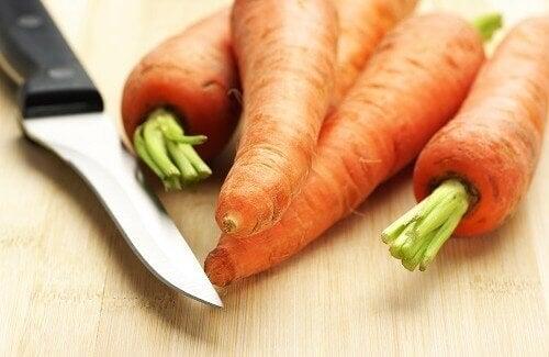 4 công thức nấu ăn ngon với cà rốt