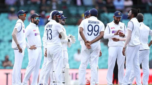 इंग्लैंड टेस्ट सीरीज से बाहर हुआ स्टार खिलाड़ी, खुद बीसीसीआई ने की पुष्टि