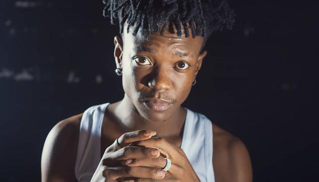 Young Killer Msodoki 'Rudia'