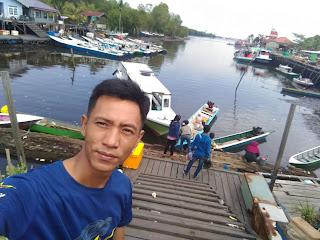 Edi Lim Tribon