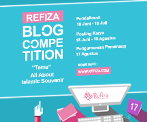 http://www.refiza.com/blogcompetition2015/