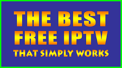 THE GREAT IS BACK, CHECK THIS NEW IPTV APK UPDATE ALL FREE