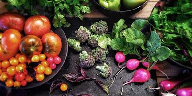 हरित सब्जी