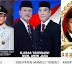 Tiga Bupati Terpilih Di Sulbar Dilantik 17 Februari 2016  .