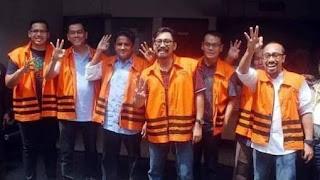 Ngeganja Divonis 11 Tahun Penjara, Korupsi Rp 477 M Dibui 2 Tahun Saja