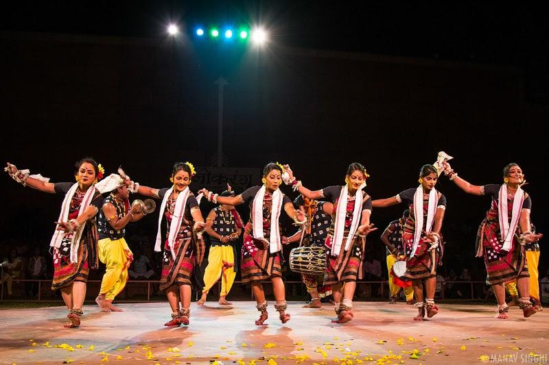 Sambalpuri Folk Dance Orissa