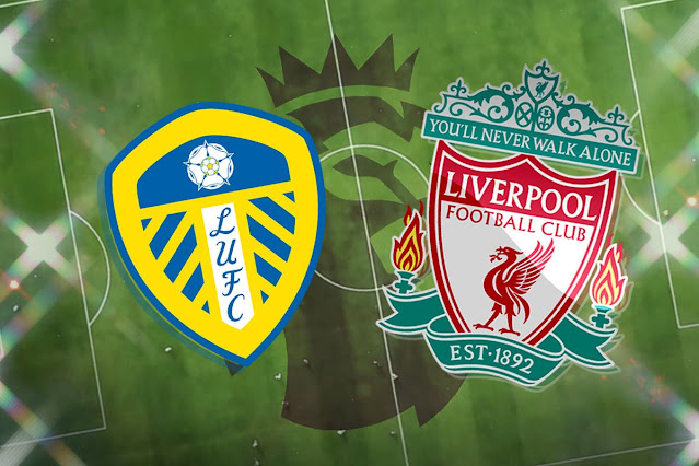 Leeds United vs Liverpool LIVE  Stream - team news, kick-off time, TV channel and stream