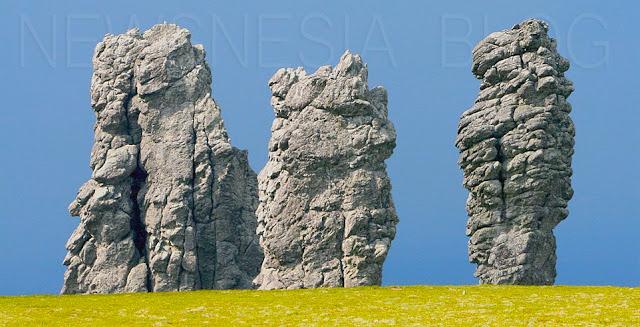 7 Pilihan Wisata Terbaik di Rusia