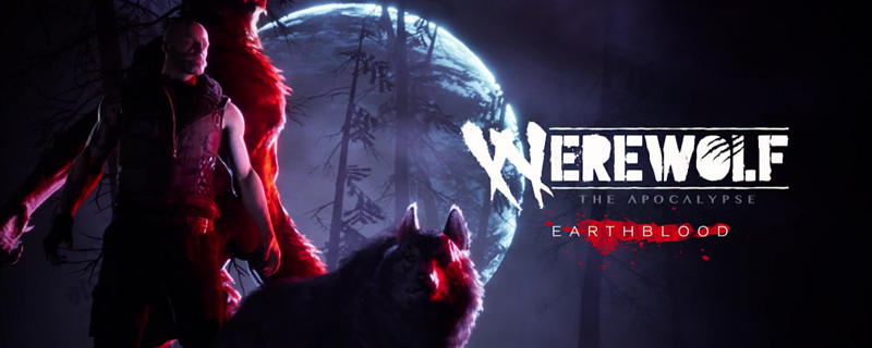 Werewolf: The Apocalypse - Earthblood Walkthrough and Game Guide