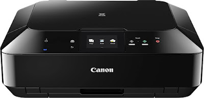 Canon mg7150 Treiber