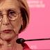 Rosa Díez arremete contra Pablo Iglesias por su discurso en el homenaje a Marcos Ana
