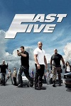 Fast Five netflix movies