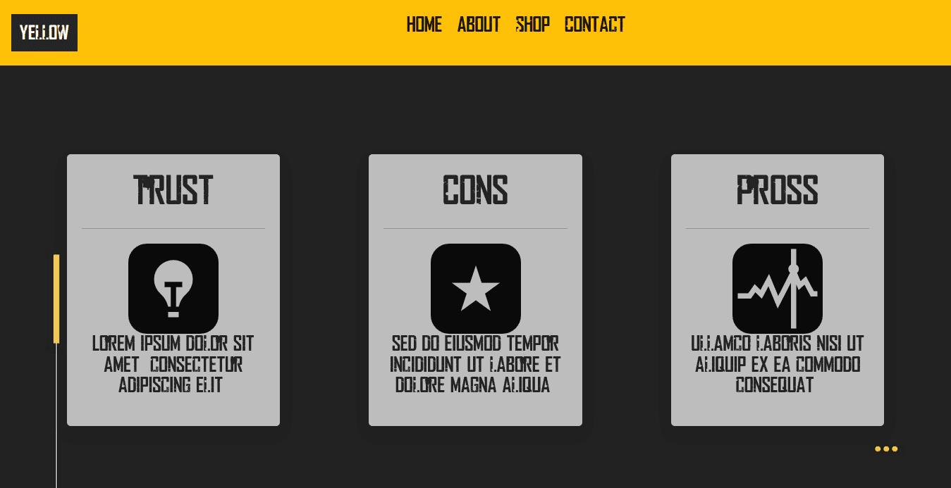 aplikasi toko keren dengan website online shop