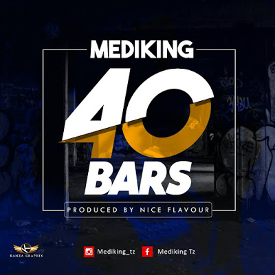 Download Mp3 | Mediking - 40 Bars