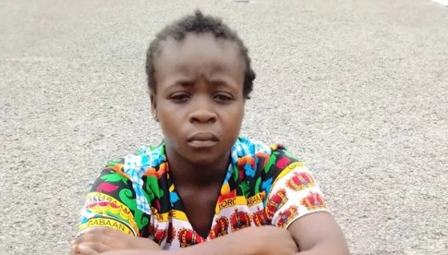 """22-year-old Pregnant woman"" allegedly stabs husband to death in Nasarawa"