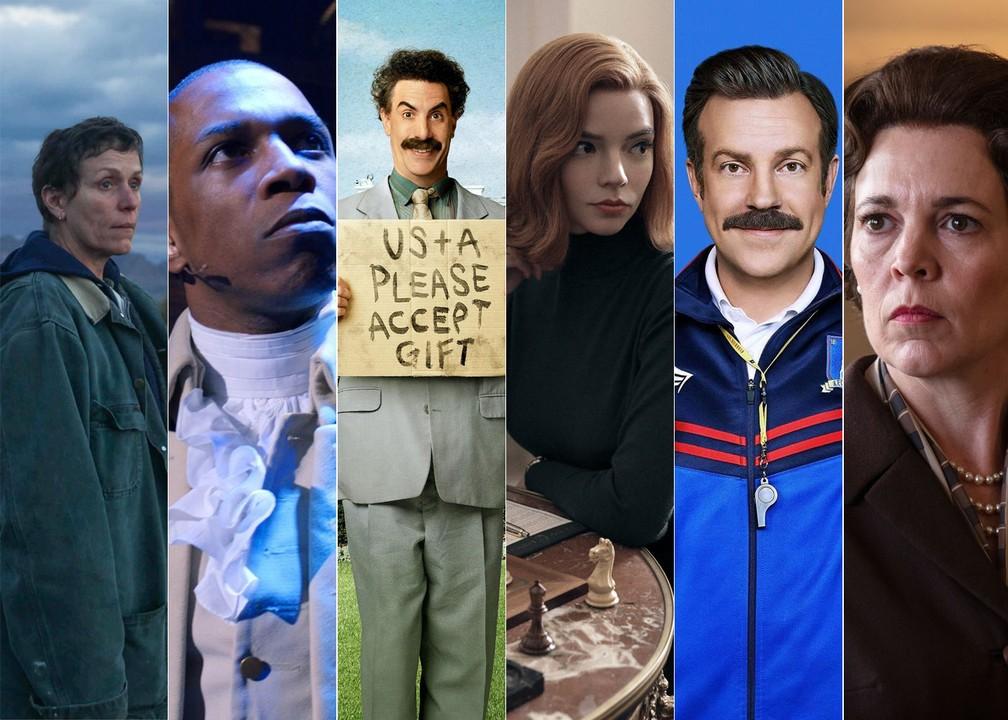 'Globo de Ouro 2021': Confira a lista de indicados a premiação!