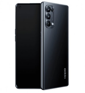 مواصفات و سعر موبايل/هاتف/جوال/تليفون أوبو رينو 6 برو Oppo Reno 6 Pro