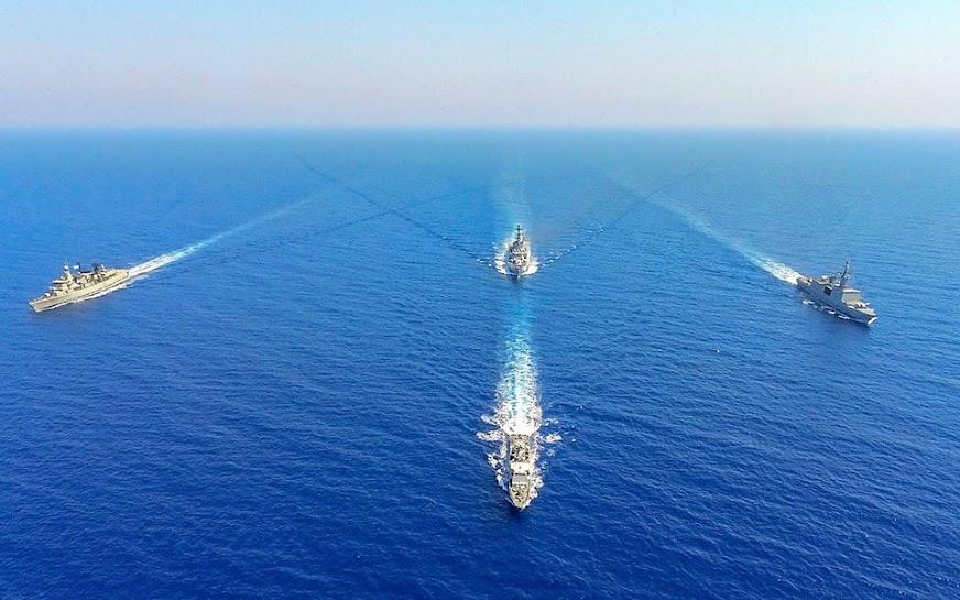 Αναβαθμίζεται η αμυντική σχέση Ελλάδας – Γαλλίας;