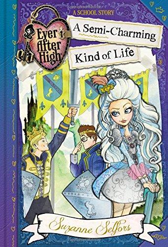 EAH A Semi-Charming Kind of Life (A School Story) Media