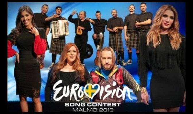 eurovision 2013 live streaming, eurovision 2013 live