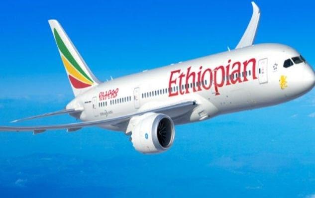 Obasanjo, 393 others escape crash on Ethiopian Airlines