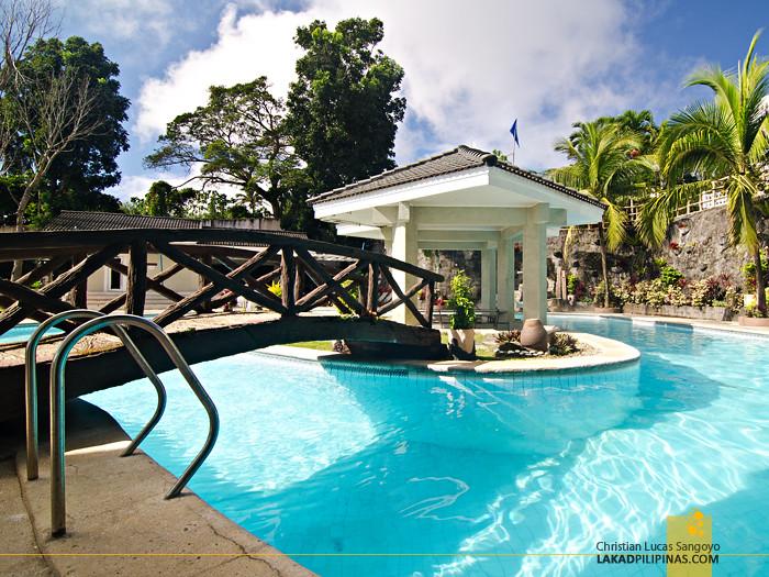 Estancia Tagaytay Swimming Pool