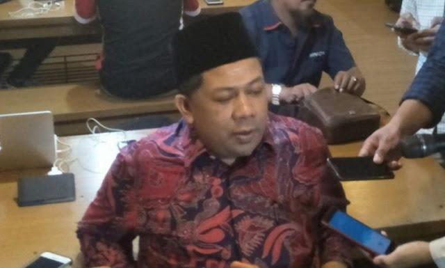 Fahri Hamzah soal Isu Migrasi Koalisi: Gerindra Mau Dapat Menteri Apa Sih?