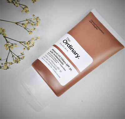 The Ordinary  Mineral UV Filters SPF 30