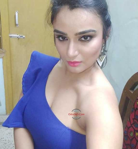 Aiswarya Behera Odia Actress Hottest Photoshoot Viral In Internet