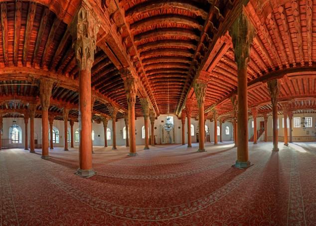 Afyon Grand Mosque