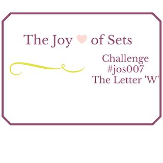 http://joyofsetschallenge.blogspot.co.uk/