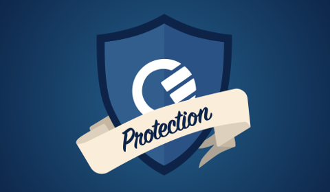 Curve protection